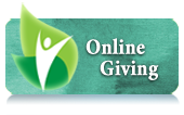 Online Giving button